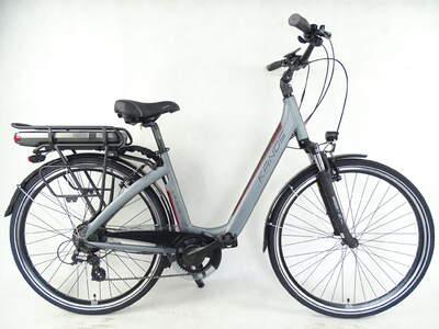 KANDS LA RIVA'' e-bike (ZASIĘG 70KM) GRAFIT